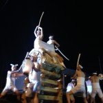 Hida Furukawa Festival: Okoshi Daiko and Float Parade