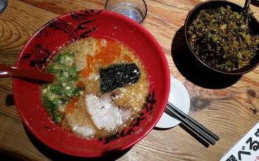 Cafe,cheap,cuisine,Culture,Food,Japan,Ramen,Seafood,Osaka,Cooking