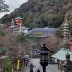 Shigi mountain – A spiritual sidetrip from Osaka!
