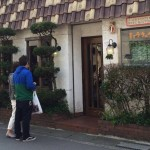 Caraway Cafe – Fig in Kamakura's Great Curry!