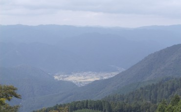 Mountain,Buddhism,Summit,Temple,UNESCO,Heritage,Hiei