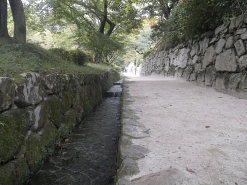 path to Hiei, home to Enryaku-ji Temple