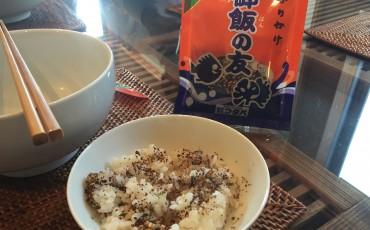 Furikake,Food,Rice,Seasoning