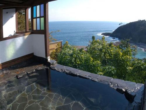 beach,resort,ocean,hotel,accommodation,hot spring,onsen,relax,relaxation,romance