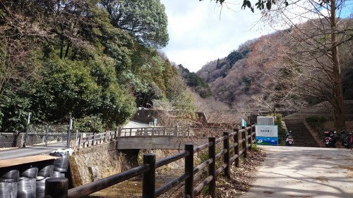 Mt. Hiei Hiking Trail Kyoto Prefecture Shiga Nature Lake Biwa View Enryaku-ji Temple