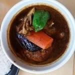 Enjoy the Delicious Taste of Soup Curry in Hokkaido