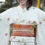Introducing Kimono! Traditional and beautiful Japanese clothing