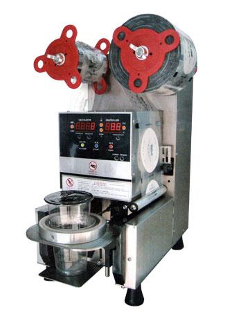 bubble tea machineor seal machine