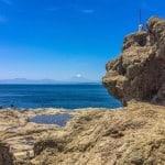 Enoshima Chigogafuchi: Enjoy the beautiful coast