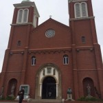 Urakami Cathedral – Constructed by Hidden Christians In the Edo Period