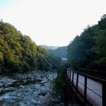Tunnel Hike on the Old Fukuchiyama Railway!