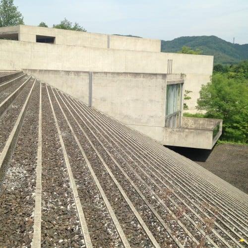 The Work of Tadao Ando, a Famous Architect from Osaka
