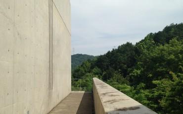 Linework by Ando Tadao