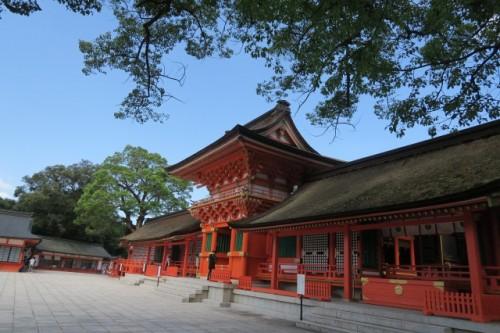 This is the main splendid shrine!