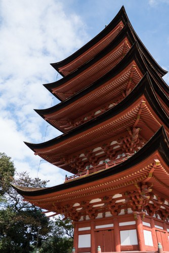 Pagoda-Miyajima-Review-06640