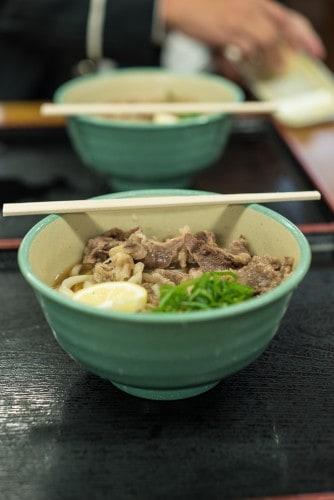 Köstlich! Kagawa, Shikoku, Japan