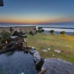 Senami Onsen town: Revitalising views from a hot spring