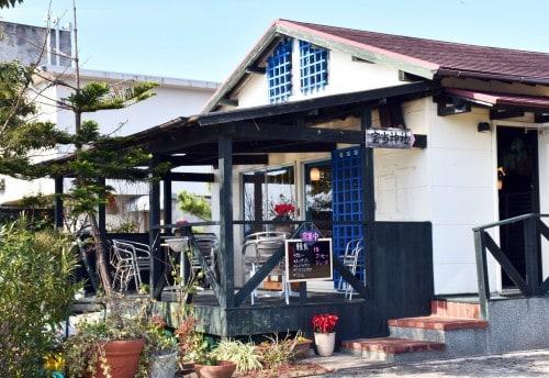 takashima island cafe