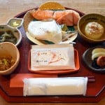 Sado Island: Local Cuisine and Modern Cafés
