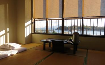 a room at tsurusou