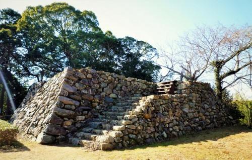 Futamatajo Castle