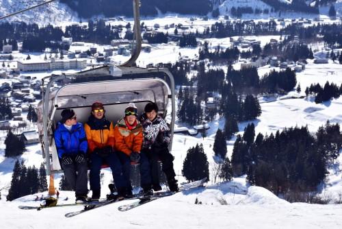 suhara ski-resort