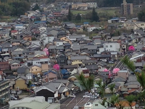 Mino matsuri, Hanamikoshi festival, Gifu prefecture