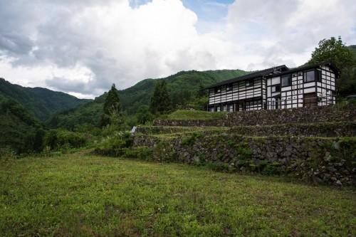 Sleep at Tanekura Inn, A Gorgeous Experience In Nature