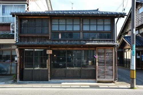 Murakami Woodworking Shop