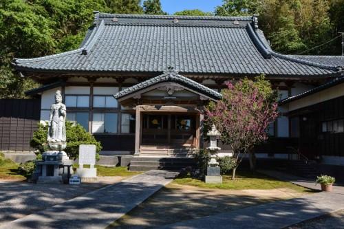 Ryukouin Temple Courtyard