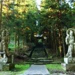 Celebrating 1300 Years of History of Rokugo Manzan at Kunisaki Peninsula