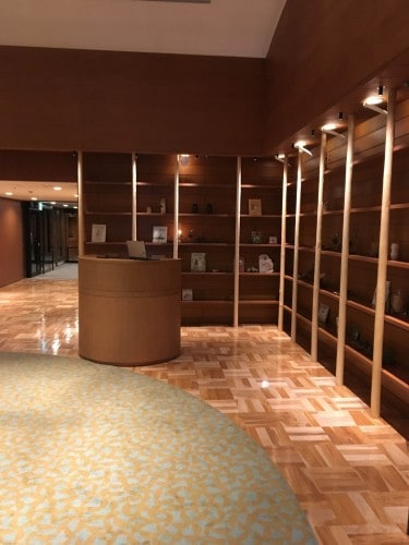 Karuizawa Prince Hotel East