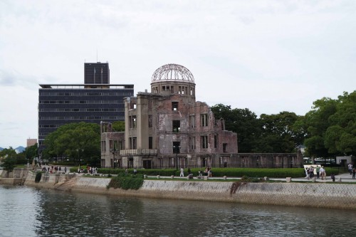 Hiroshima Attraction 3 Day Trip Schedule Atomic Bomb Museum Miyajima Mazda