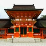 Explore Japan's First Shrine- Usa Jingu Shrine in Oita
