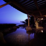 Senami Onsen: Hot Springs and Beautiful Sunsets in Murakami