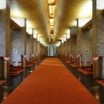 Staying in The Prince Hakone Lake Ashinoko Hotel