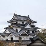 Hikone Castle, Check out the Remnants of Feudal Japan Near Lake Biwa