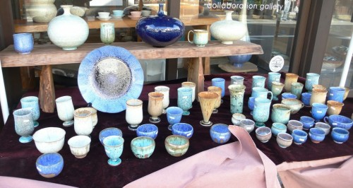Autumn Visit to the Arita Ceramics festival, Saga Prefecture, Japan.
