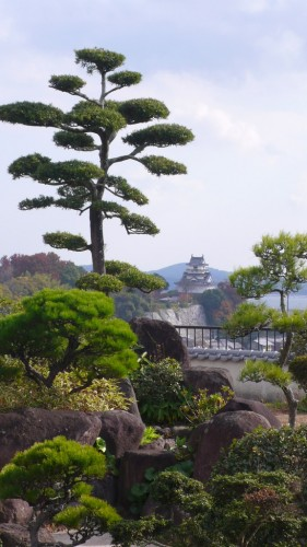 Kitsuki Castle: The Smallest Castle in Japan
