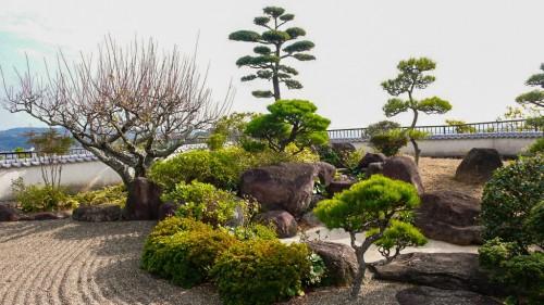 Stroll Through Kitsuki, an Ancient Samurai City in Oita, Kyushu, Japan.