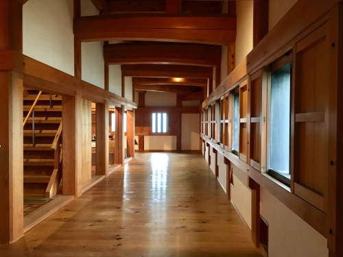 Ozu Castle Discover The Famed Reconstructed Castle In