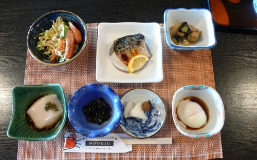 Tara Kanzaki onsen is famous for its fresh seafood and hot springs spa in Saga, Kyushu.
