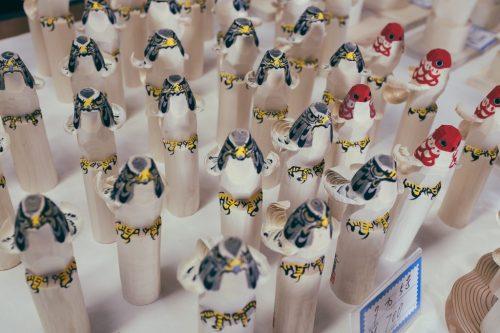 Yonezawa City Sasano Folklore Museum Otaka Poppo Yamagata Prefecture Traditional Crafts Workshop