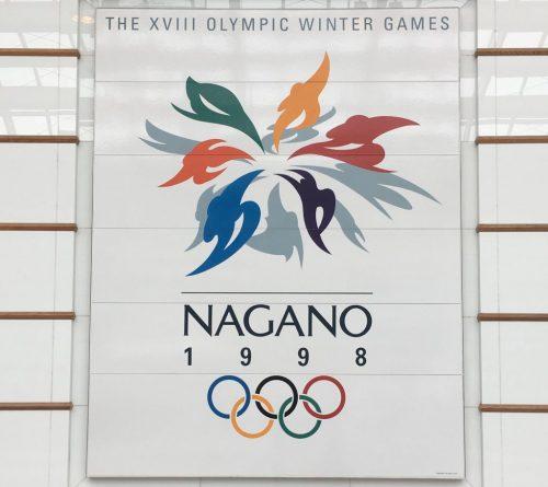 Olympischen Spiele 1998