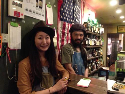 Sundance Irish craft beer pub bar Japan Morioka Iwate Prefecture