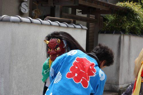 Ondeko Drumming Dance Festival Matsuri Sado Island Culture Heritage Traditional Niigata Prefecture