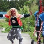 Attending an Ondeko Drumming Festival on Sado Island