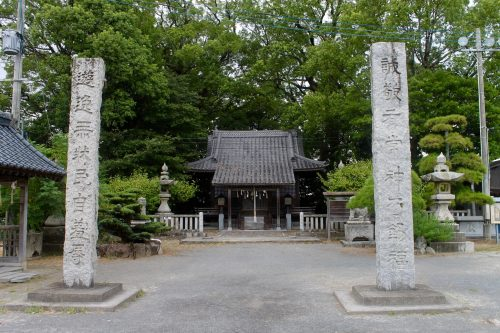 Nakatsu Castle Shrine Okudaira Walking Tour Oita Prefecture Historical Museum
