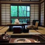 Amagase Onsen in Hita: Stay in a Ryokan