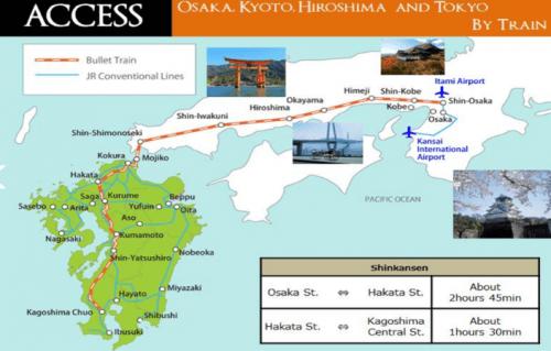 Trip to Kyushu
